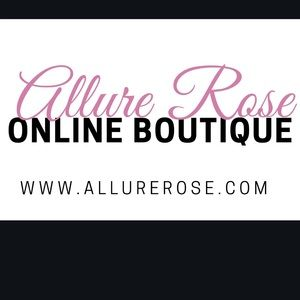 Welcome to Allure Rose Boutique!